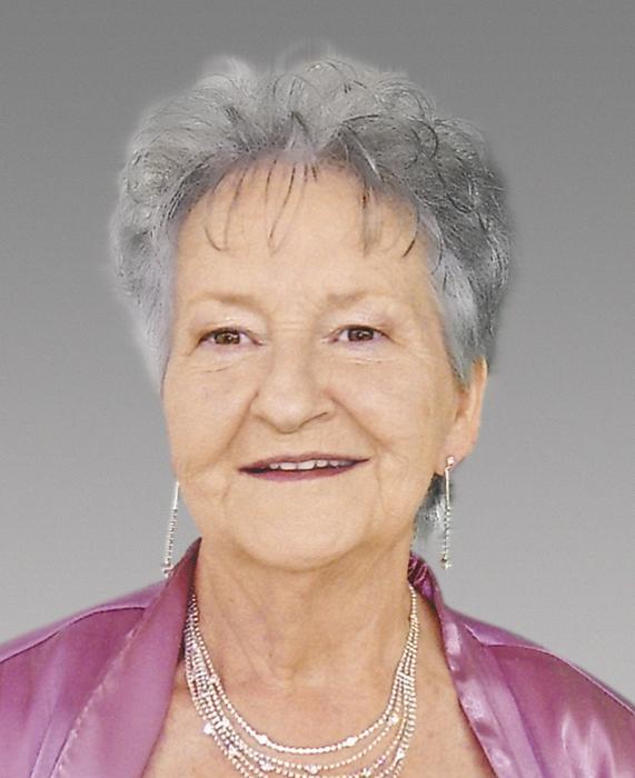 Mariette Blais Bélanger