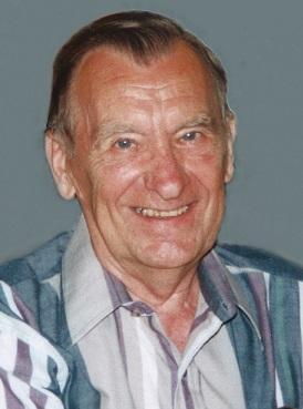 Bernard Roberge