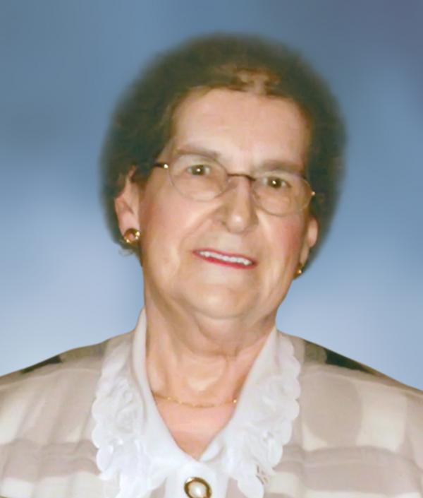 Jeannine Péloquin Vachon