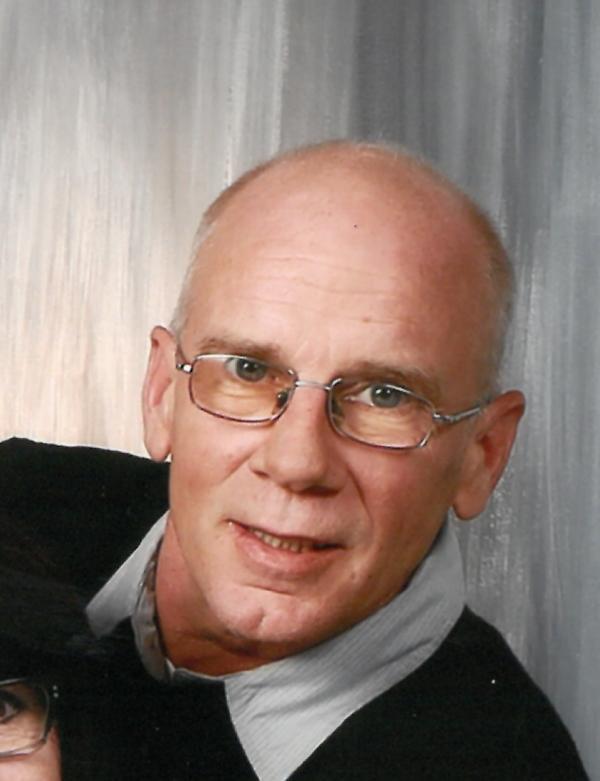 Mario Bergeron