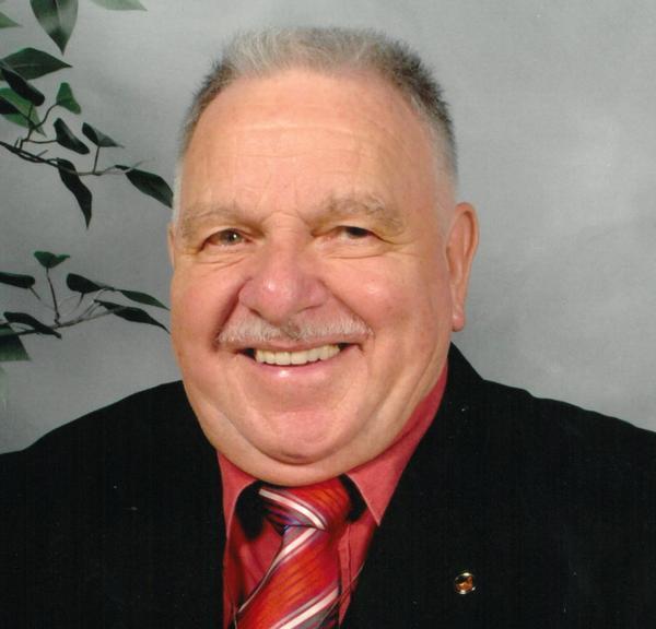Étienne Proulx