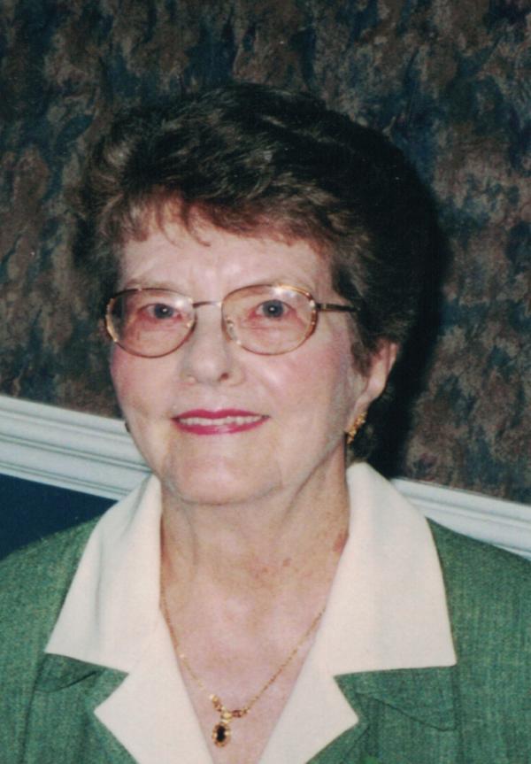 Simone Lessard