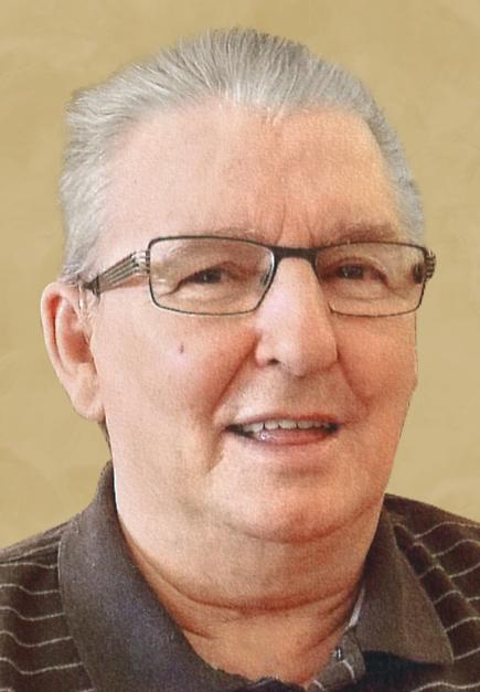 Robert Bisson