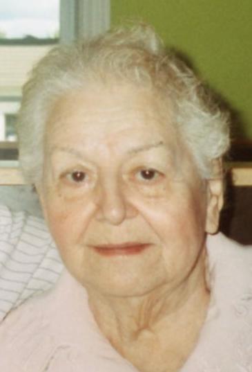 Thérèse Drouin Veilleux
