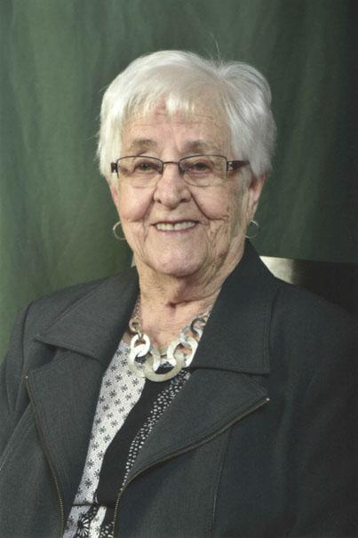 Irène Gosselin Breton