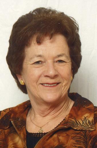Annette Joubert