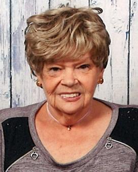 Ginette Longval
