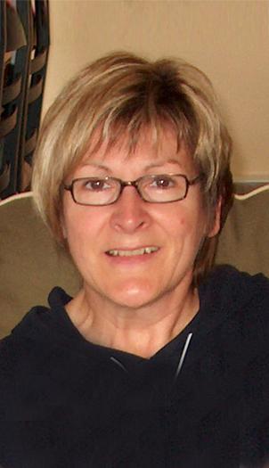 Francine Labbé