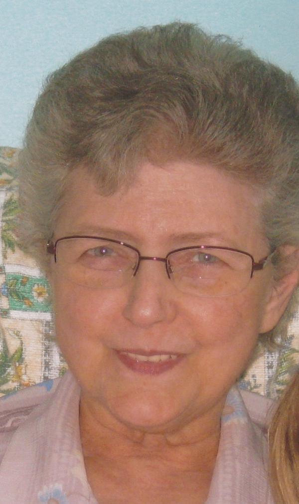 Réjeanne McDuff Lynch