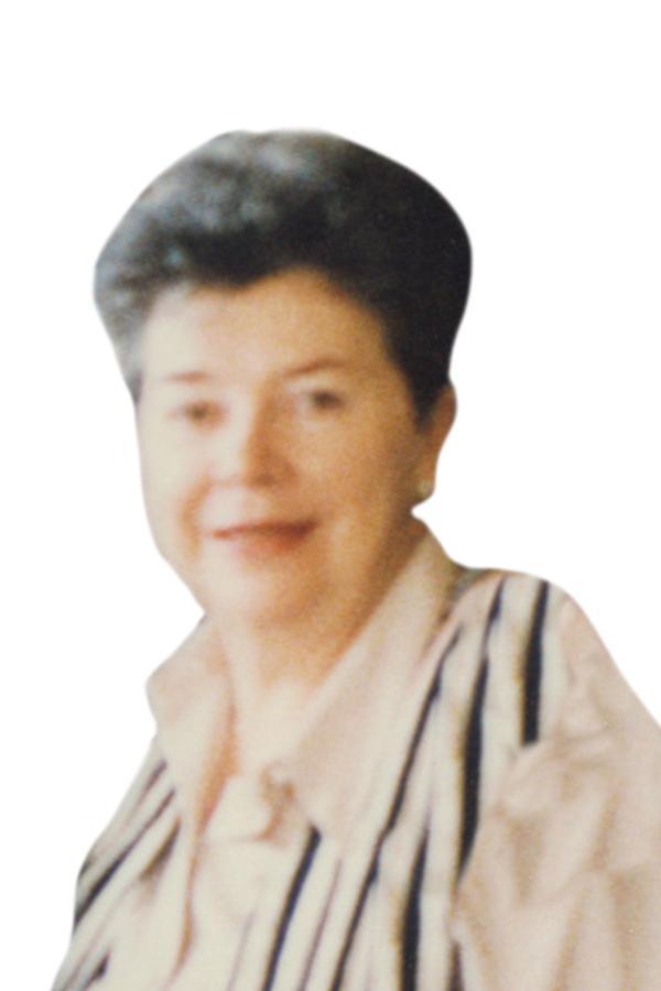 Nicole Millette Descôteaux