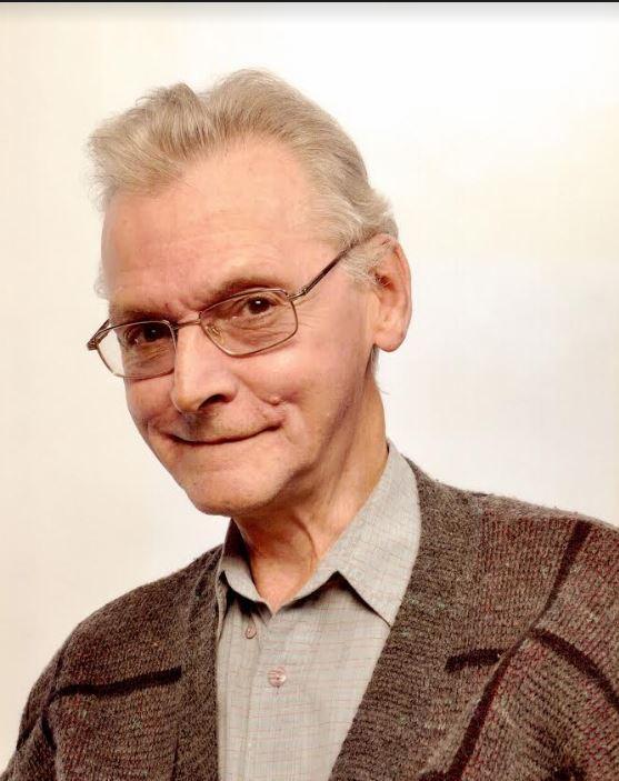 Roger-Gérard Noël