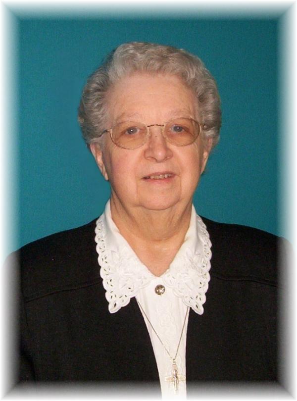 Claire Parenteau