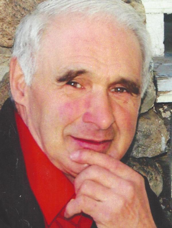 André Michaud