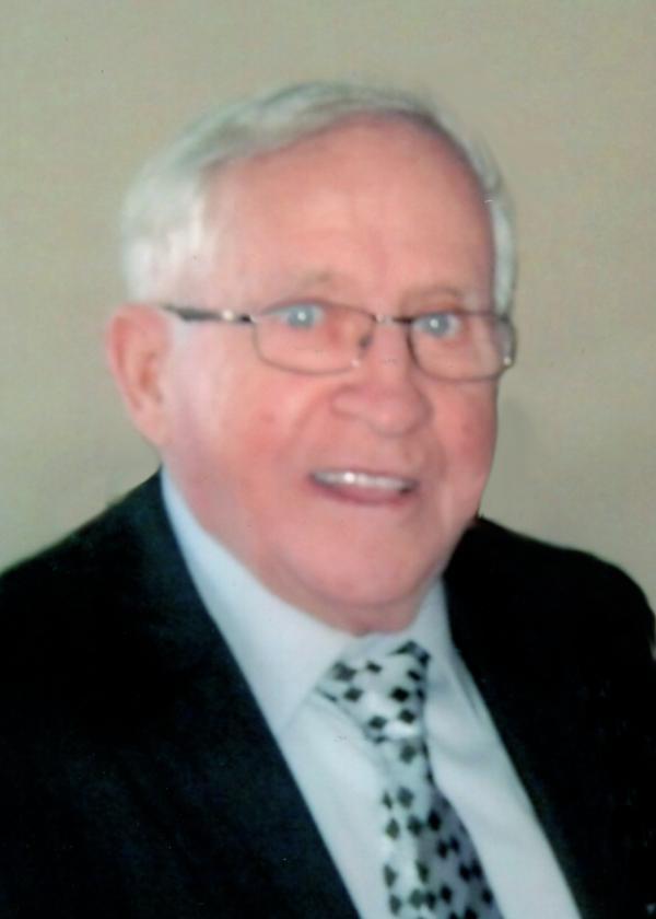 Gérard Vertefeuille