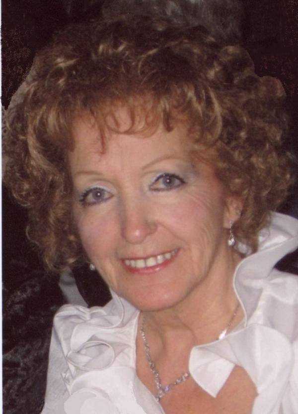 Florette Ferland Sylvain
