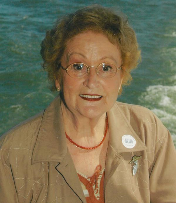 Georgette Grimard Lapointe