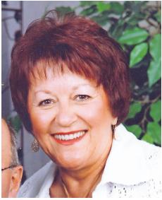 Lucie Claveau