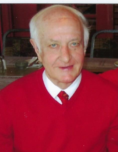 Jacques Boissonneault