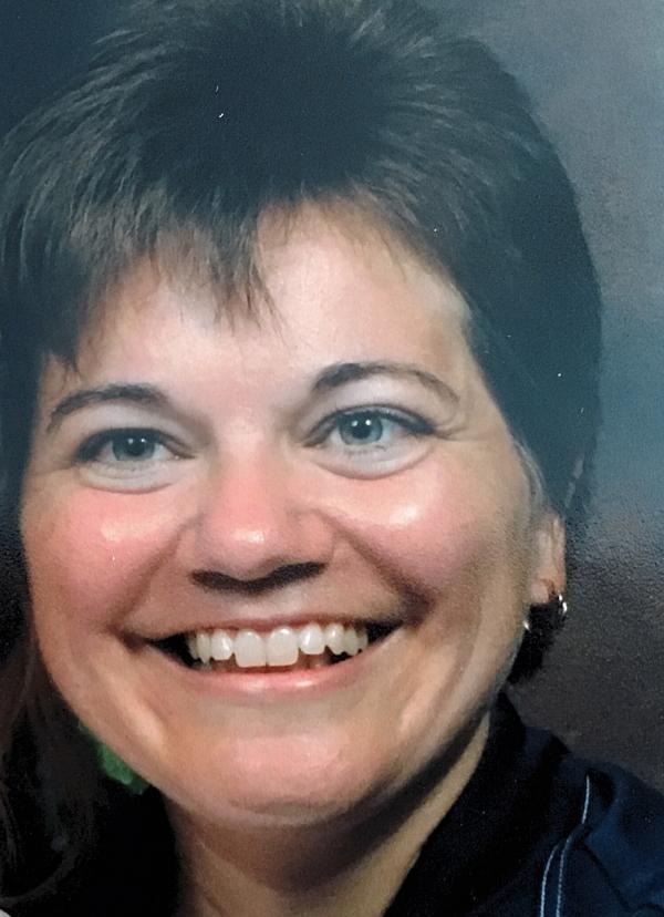 Nancy Georgieff