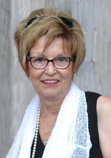 Doris Mc Caughry Tawell