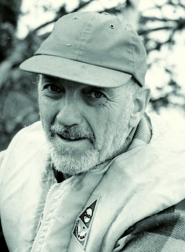 Jacques Darche