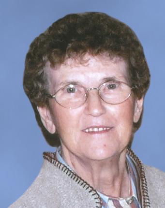 Laurette Nadeau