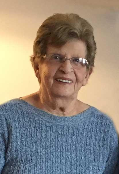 Jeanne Hébert Boutin