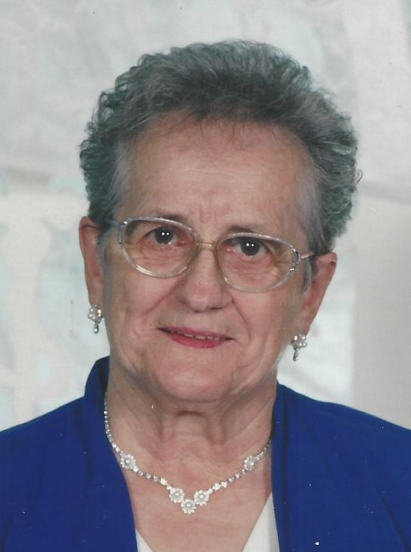 Jeannette Scalabrini