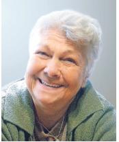 Denise Dagenais Aubé