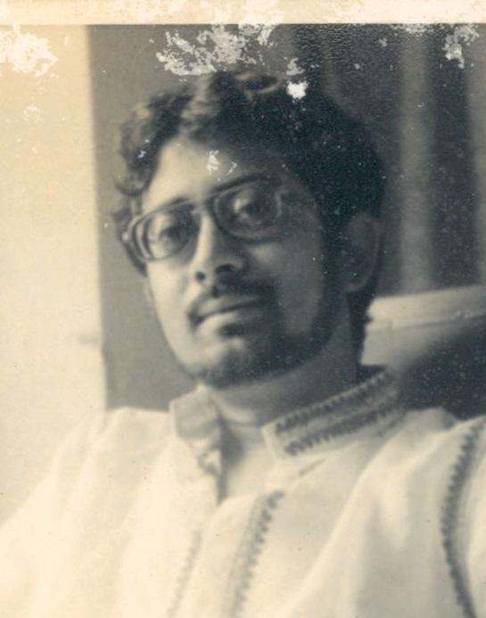 Dr. Ashoke Deb