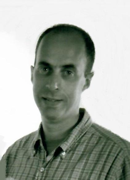 Stephen Thomas McCormick