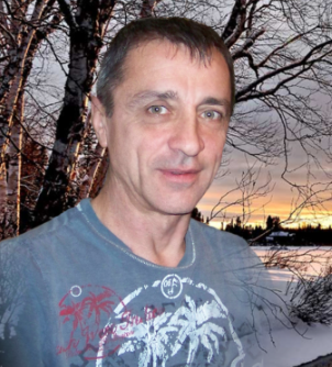 Alain Côté