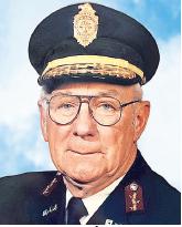 Conrad Gamache