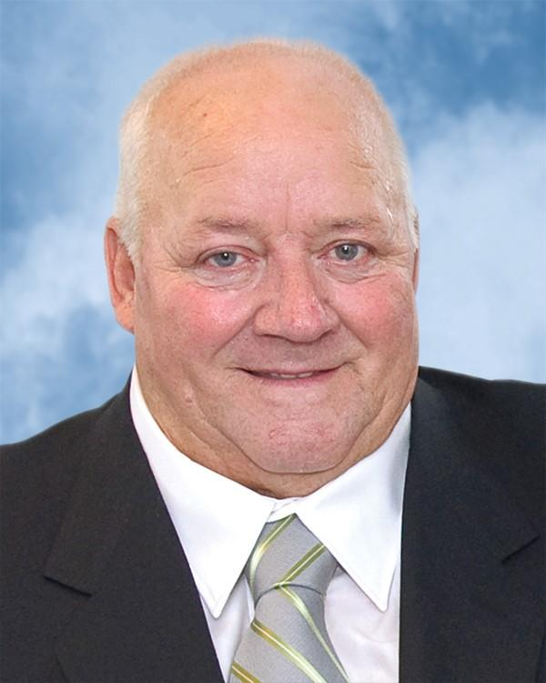 André Legault