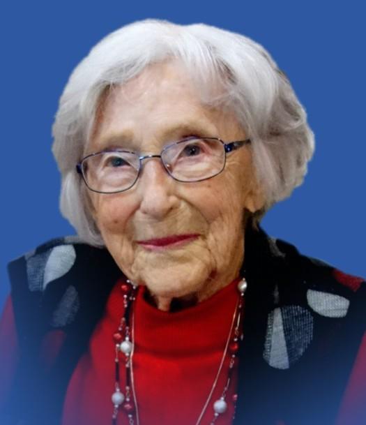 Marie-Anne  Laguë Raymond