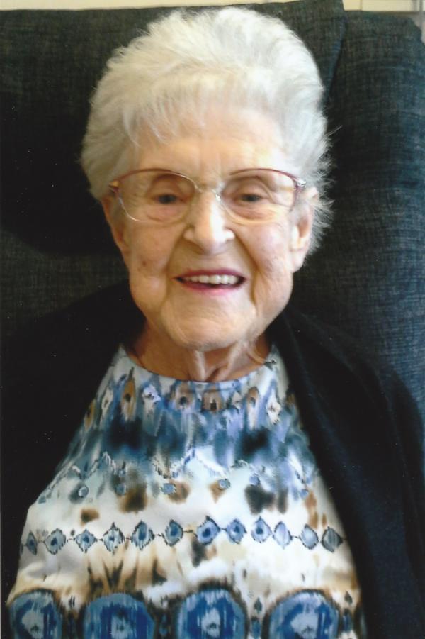 Rita Lessard Hébert