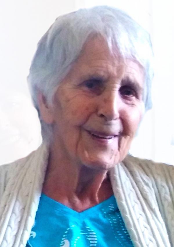 JEANNETTE AUDY ABEL
