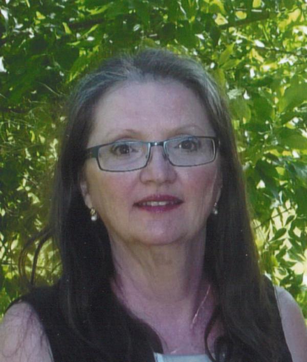 Carole Bourgault