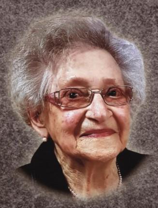Rita Drolet Paquet
