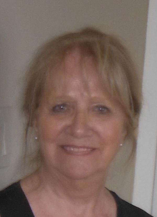 Claudette  Jacob