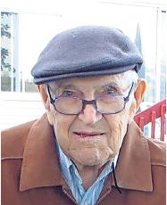 Lauréat  Vachon