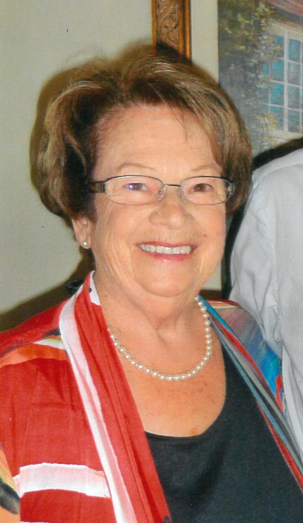Gemma Bilodeau Gagné