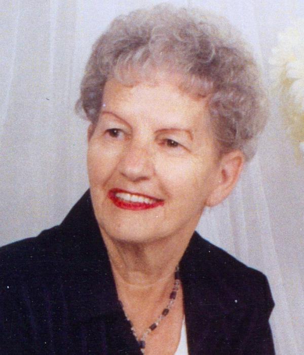 Doris Côté Boisclair