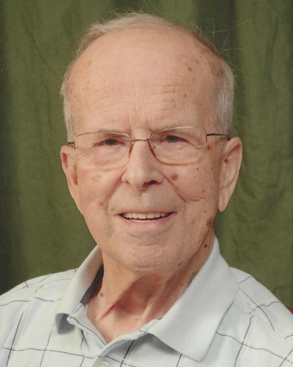 Roland B. Lemyre