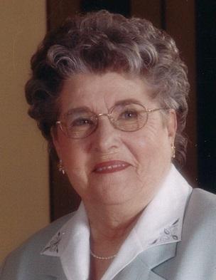 Rita Breton
