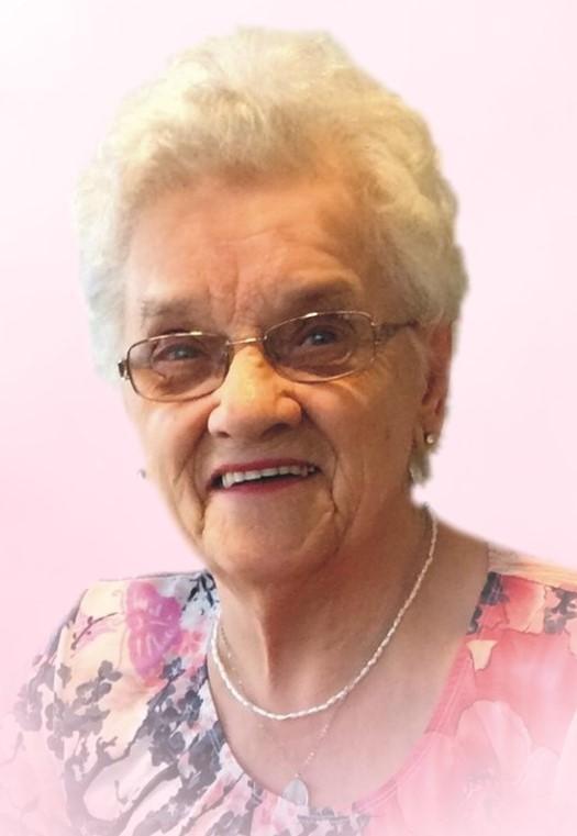 Madeleine Gosselin