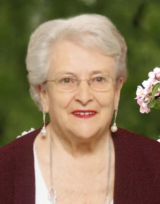 Suzette Roy