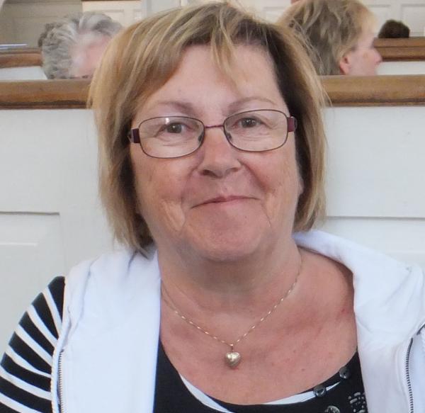 Yolande  Tessier