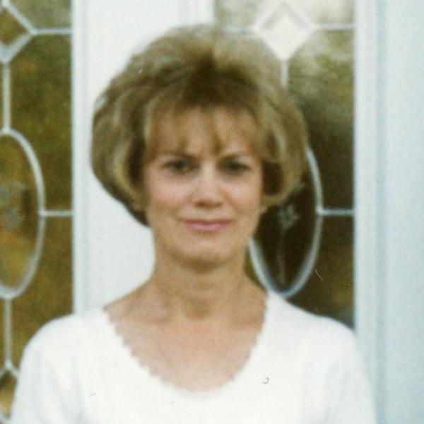 Jeanne-D'Arc Farley