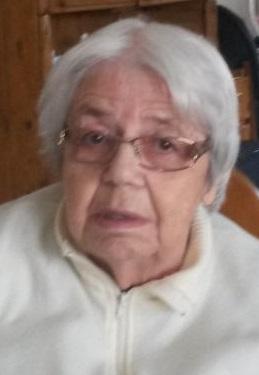 Gertrude Dupuis